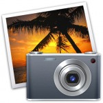 Apple iPhoto Icon